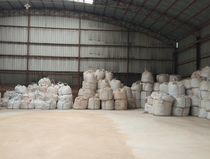 寿富園貿易工場