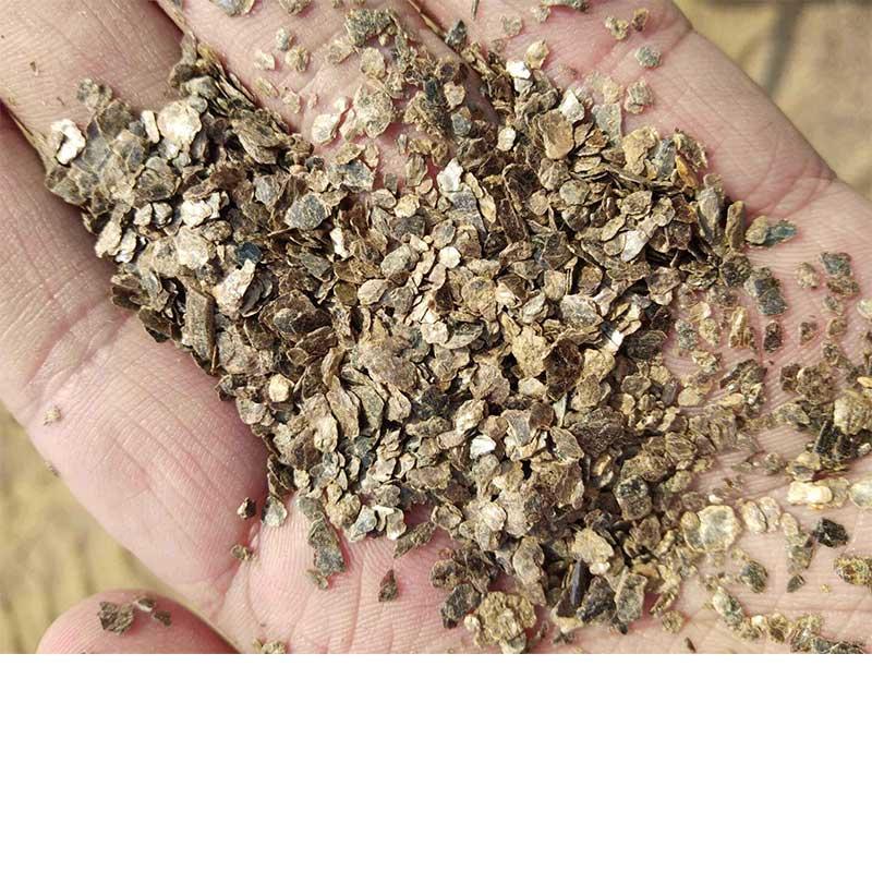 非金属鉱物